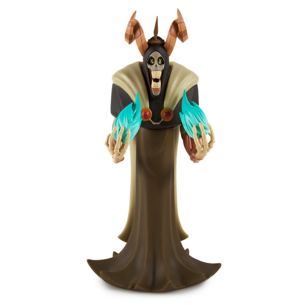 Adventure Time Lich Figure