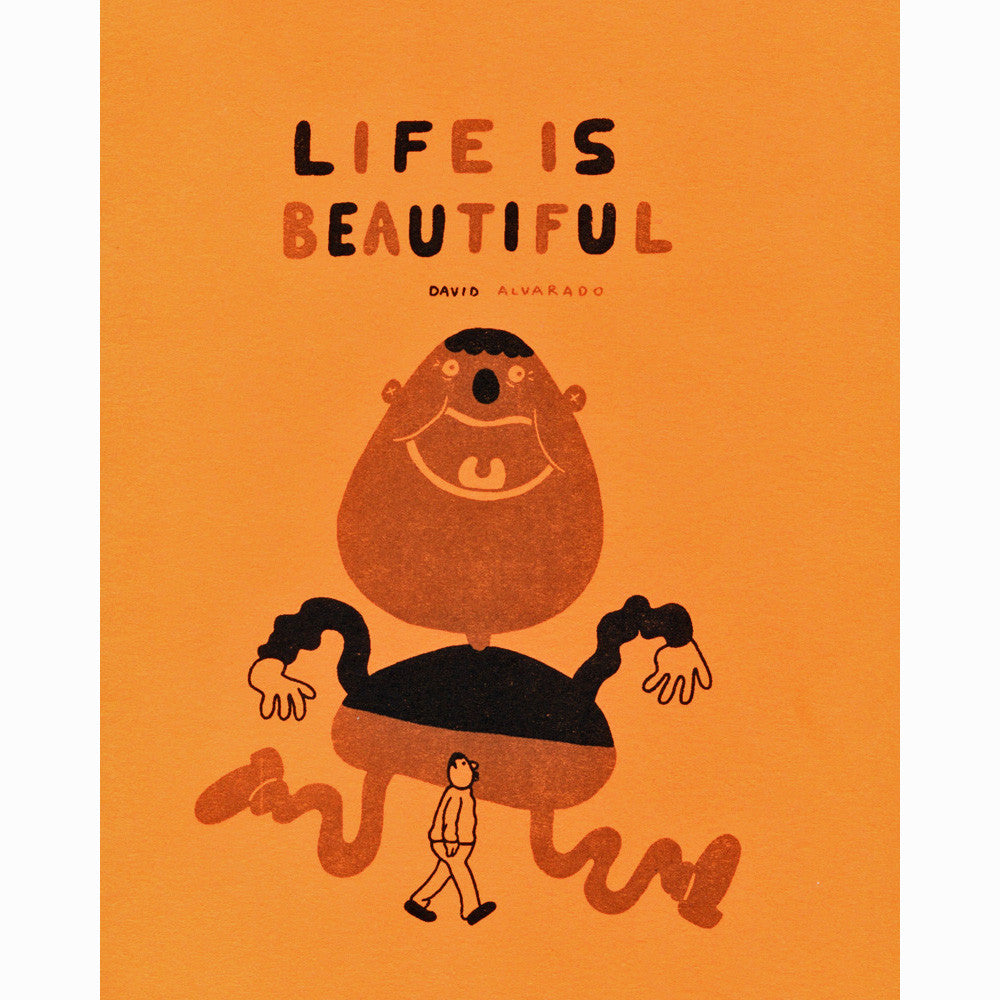 Life Is Beautiful Volume 1