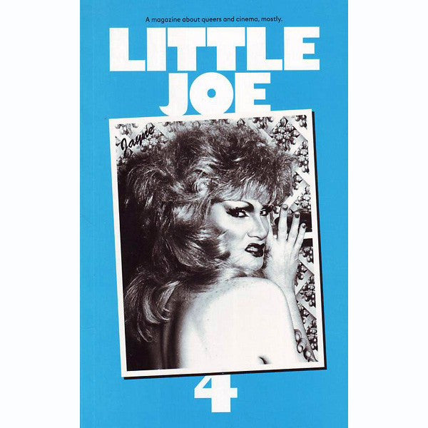 Little Joe #4