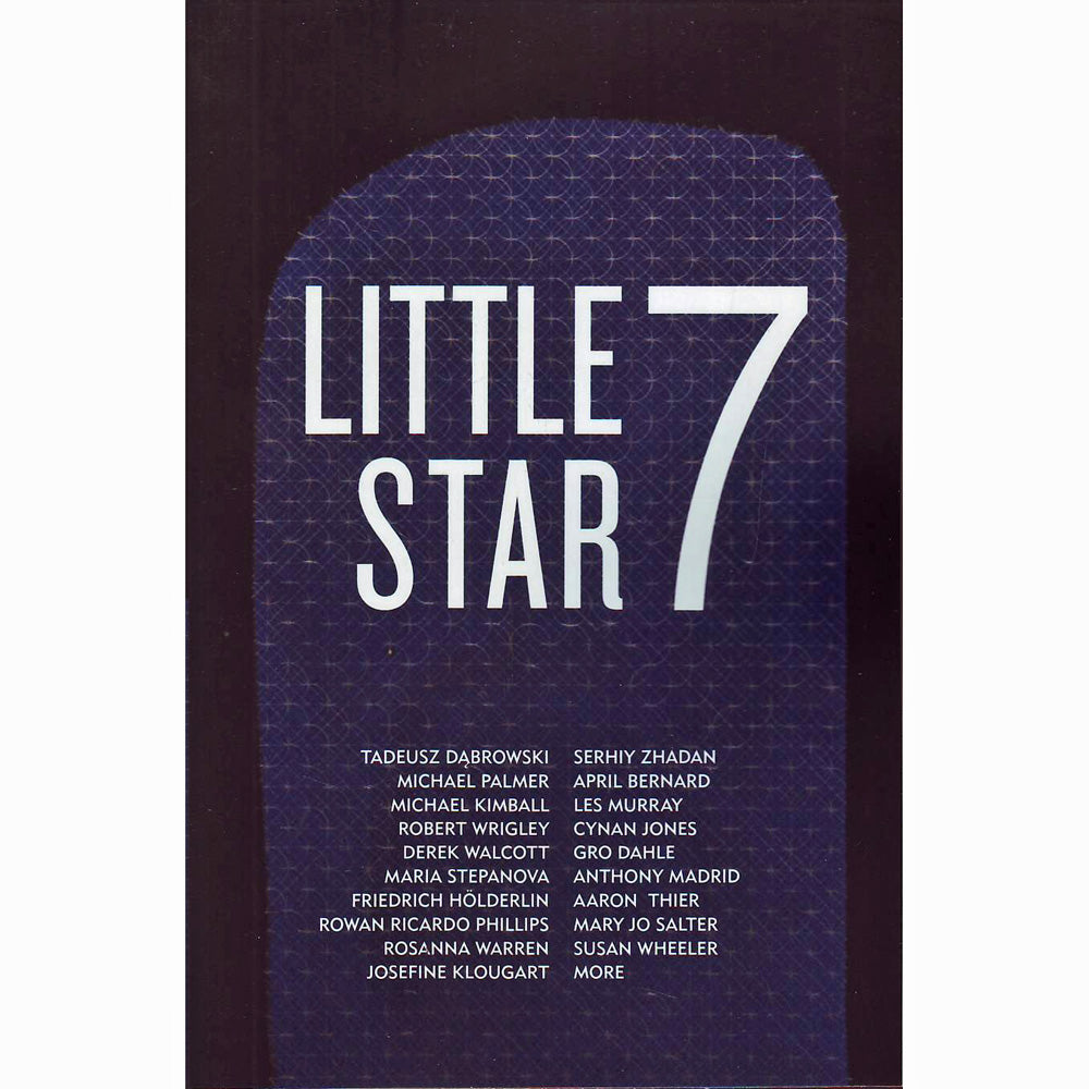Little Star #7