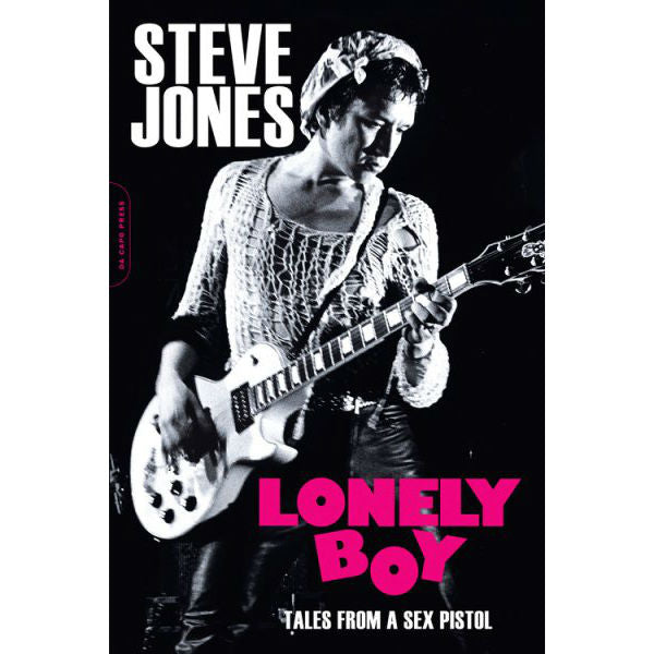Lonely Boy (paperback)