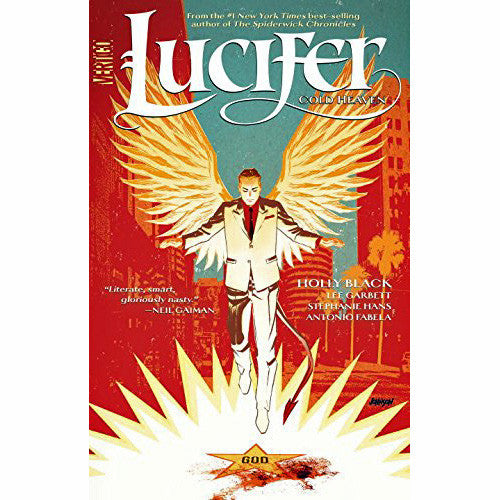 Lucifer Volume 1: Cold Heaven