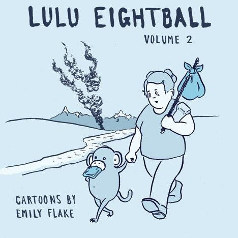 Lulu Eightball Volume 2