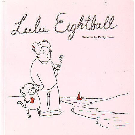 Lulu Eightball Volume 1