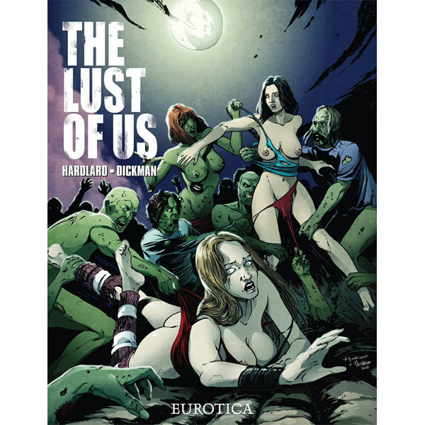Lust Of Us