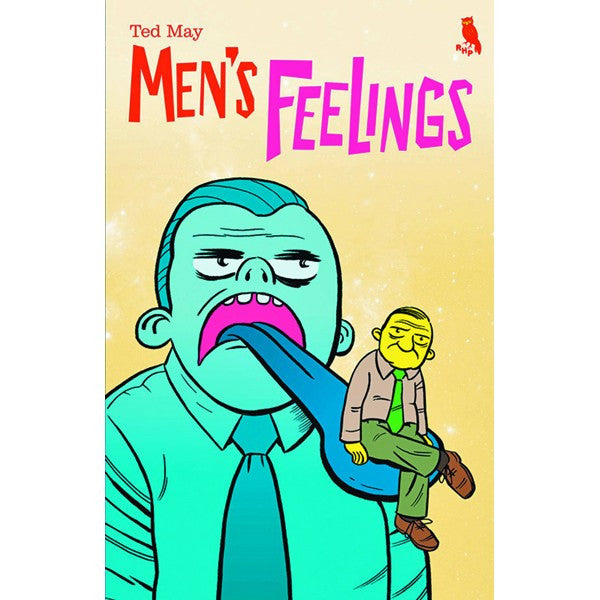 Men's Feelings #1