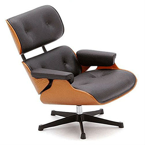 Mid-Century Modern Miniature Lounge Chair