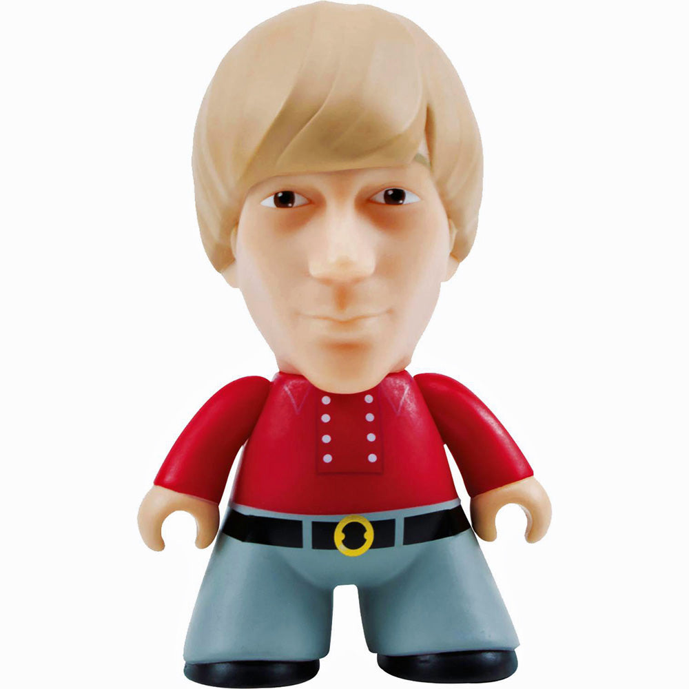Monkees: Peter Tork Vinyl Figure