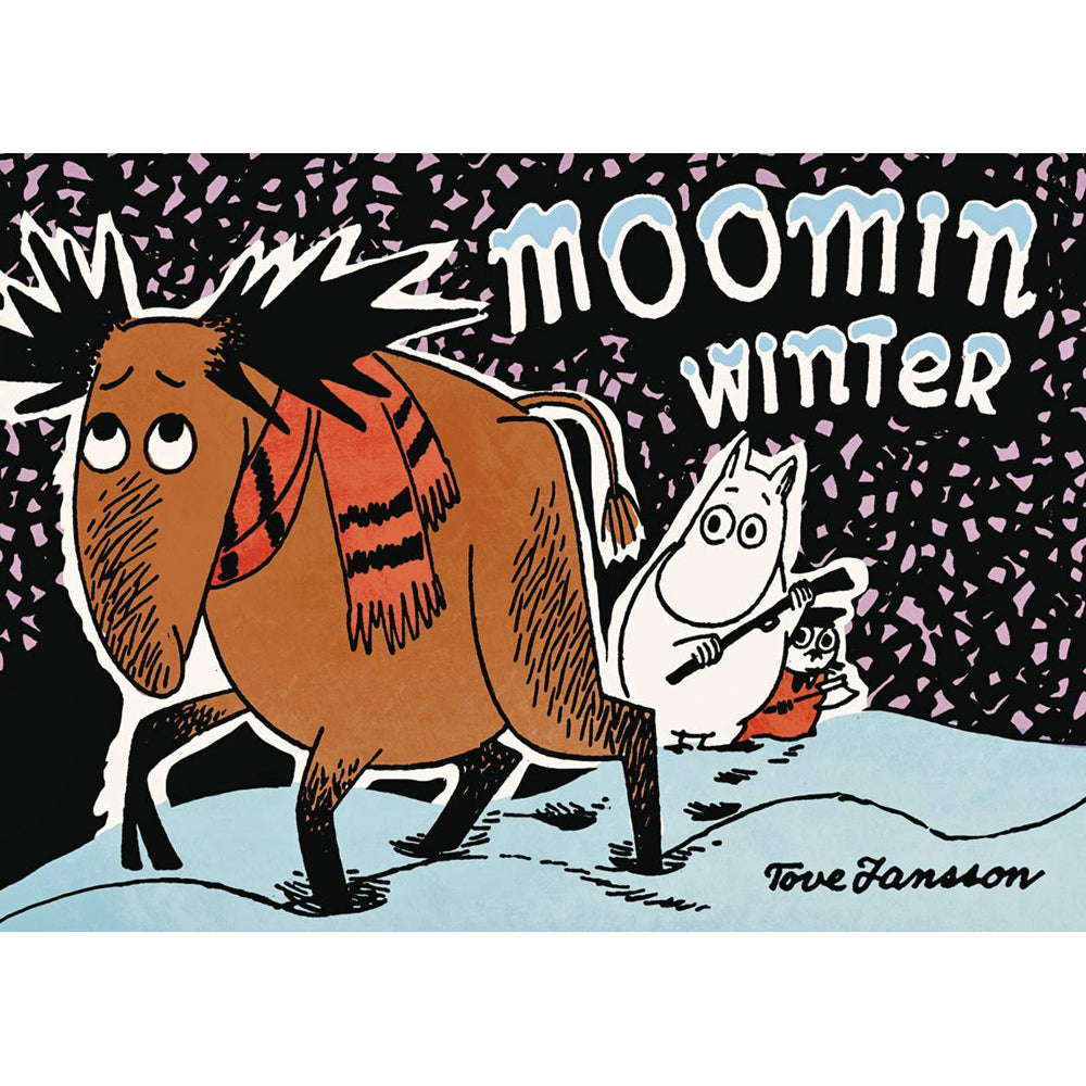 Moomin Winter