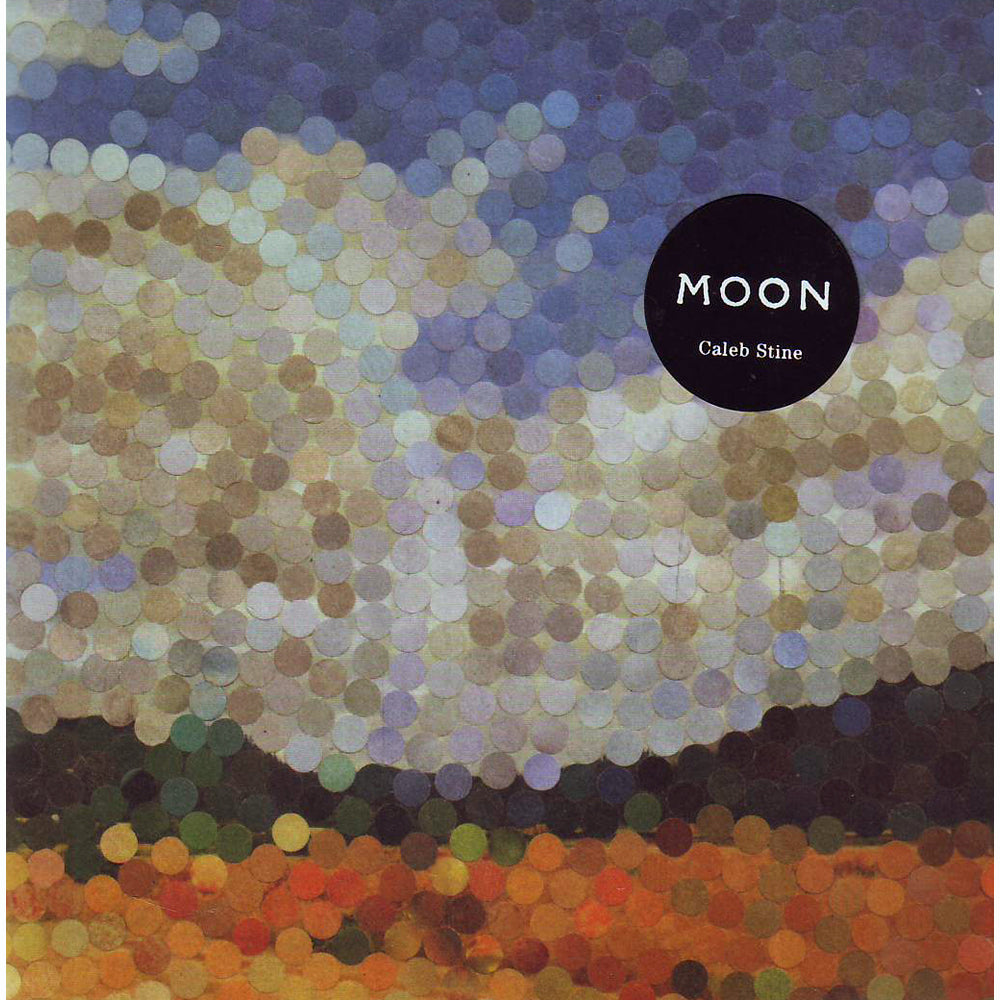 Moon Coloring Book & CD