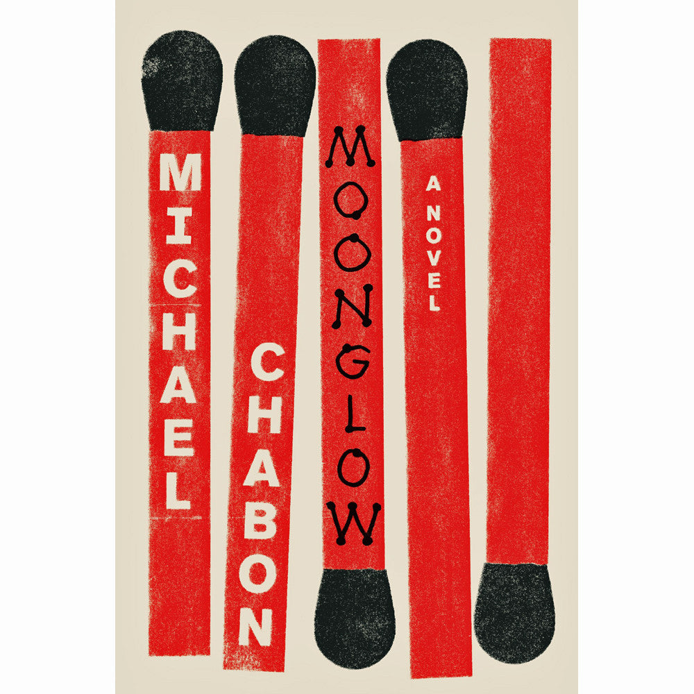 Moonglow: A Novel