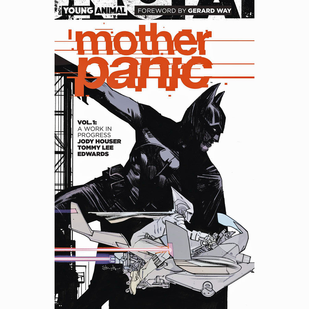 Mother Panic Vol. 1