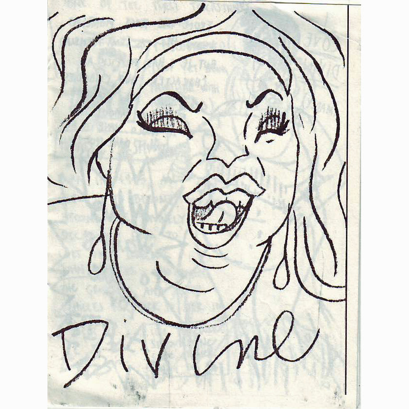 Colleccion Mis Reinas Pop #1: Divine