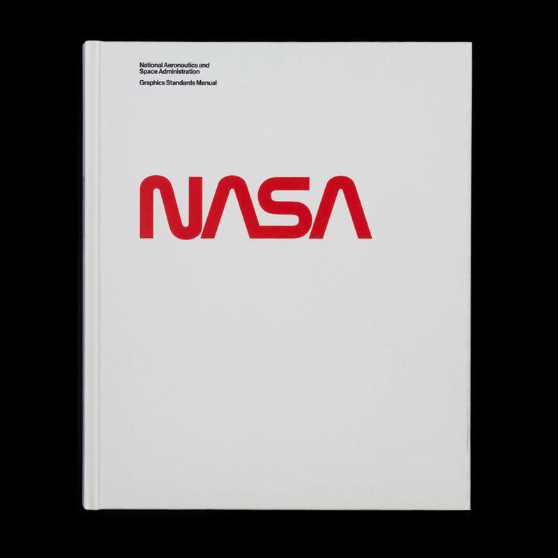 National Aeronautics and Space Administration Graphics Standards Manual