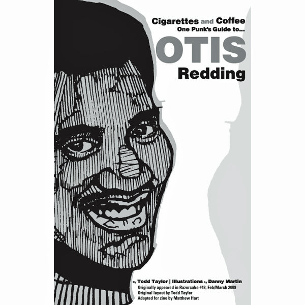 One Punk's Guide to Otis Redding