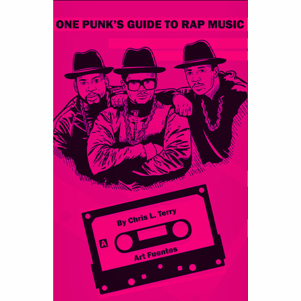 One Punk's Guide to Rap Music