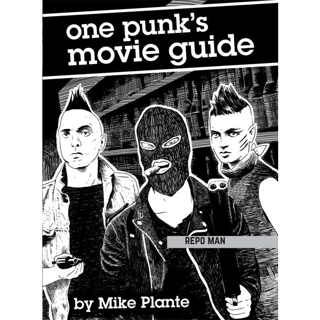 One Punk's Movie Guide