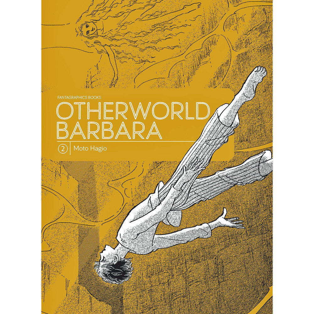 Otherworld Vol. 2