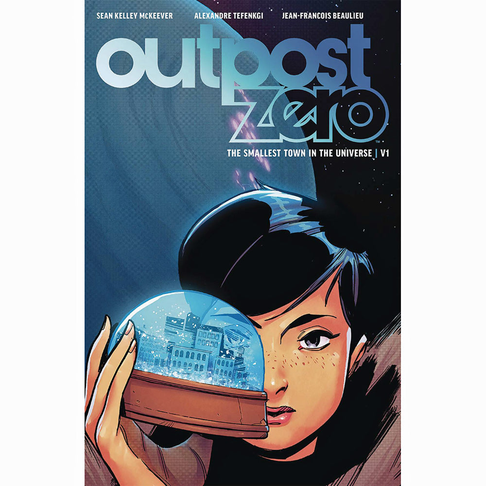 Outpost Zero Volume 1