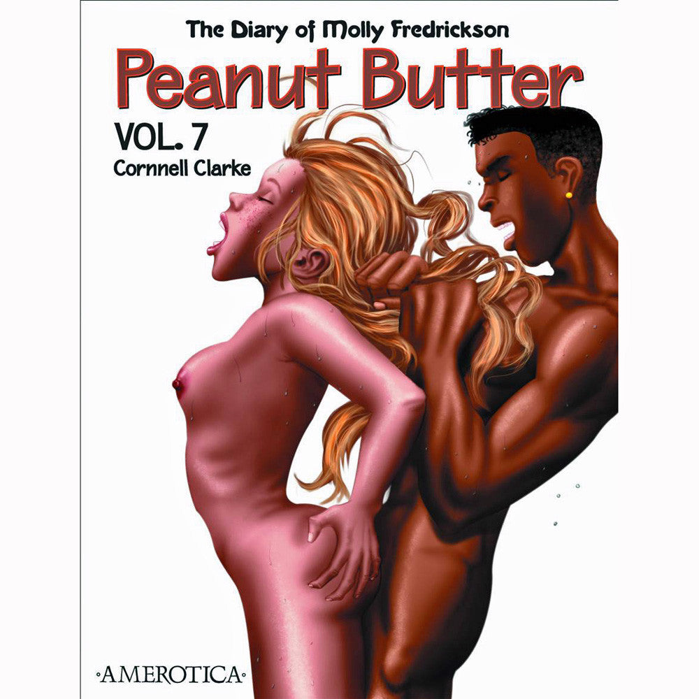 Peanut Butter Volume 7