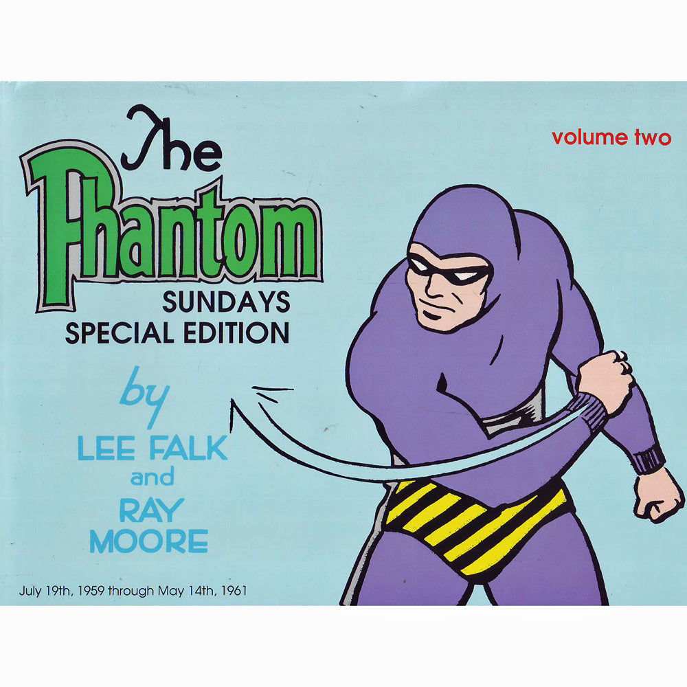 Phantom Sundays Special Edition Volume 2