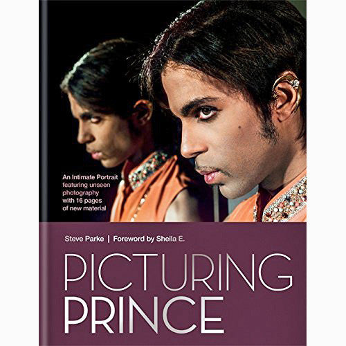 Picturing Prince