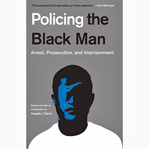 Policing the Black Man
