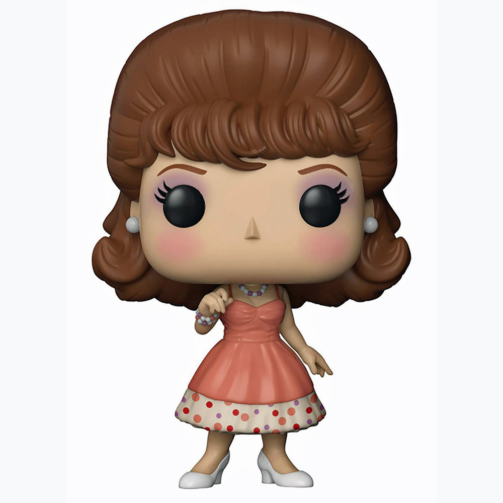 POP Pee-Wee Playhouse Figure: Miss Yvonne