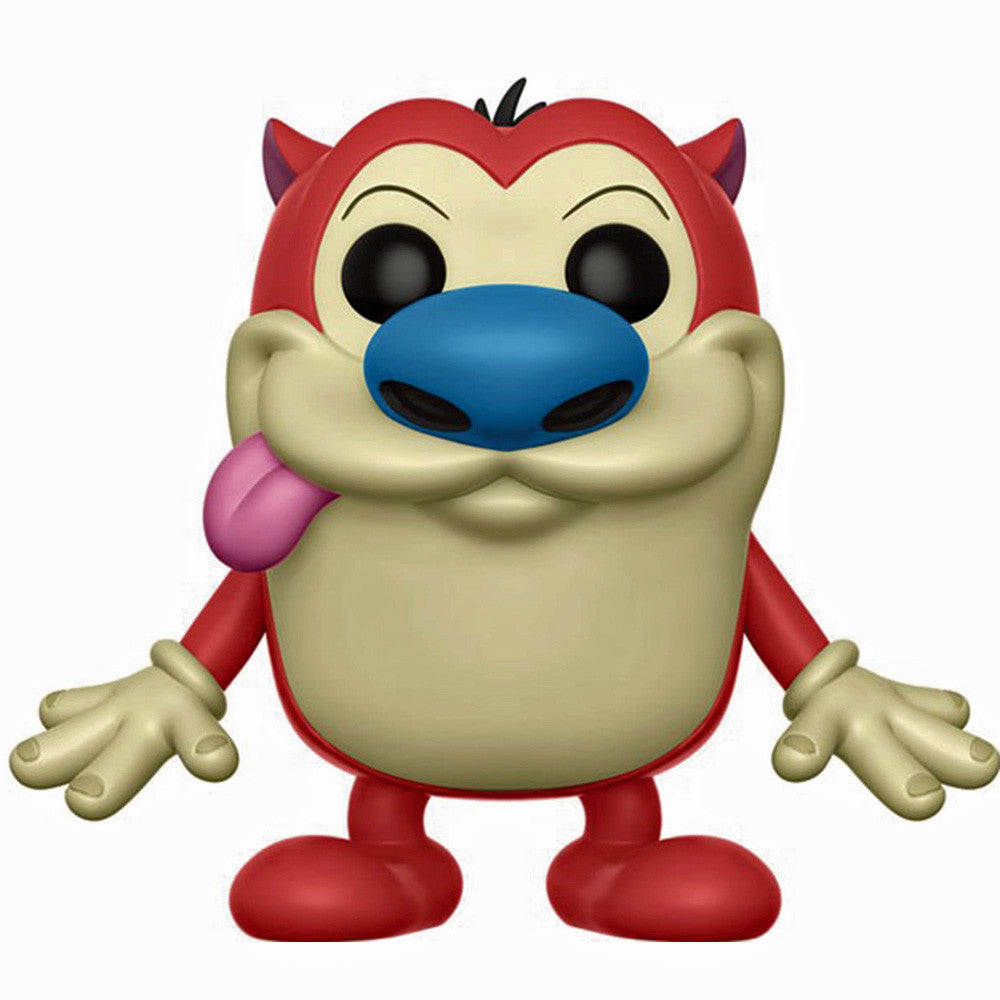 Stimpy POP Figure