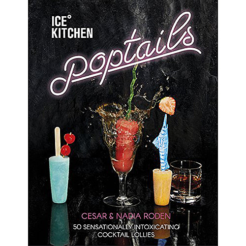 Ice Kitchen Poptails