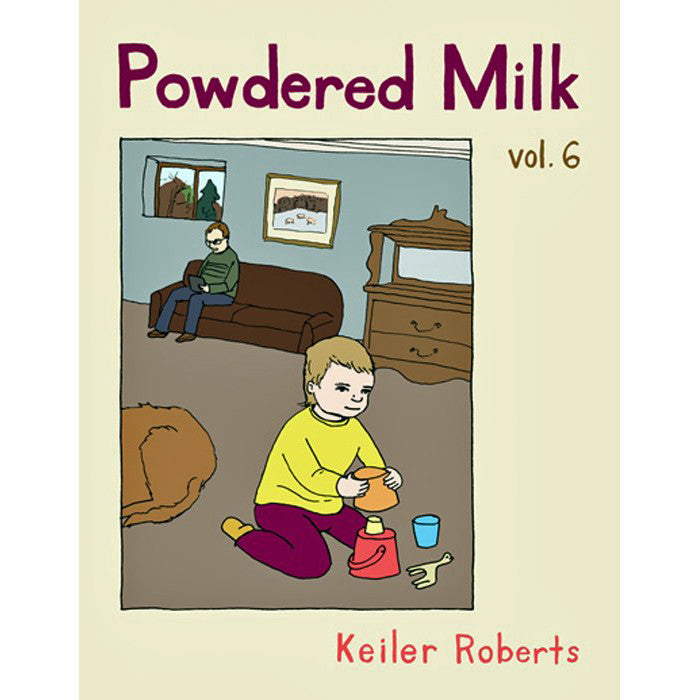 Powdered Milk #6