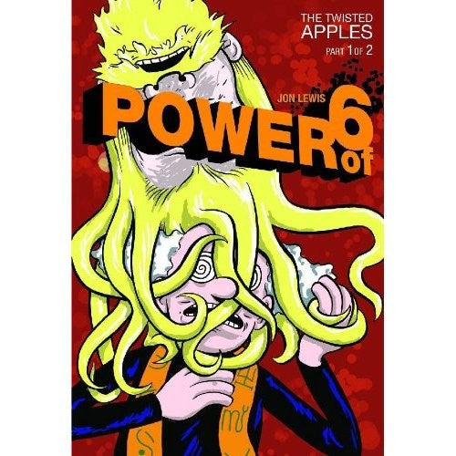 Power of 6: The Twisted Apples, Part 1