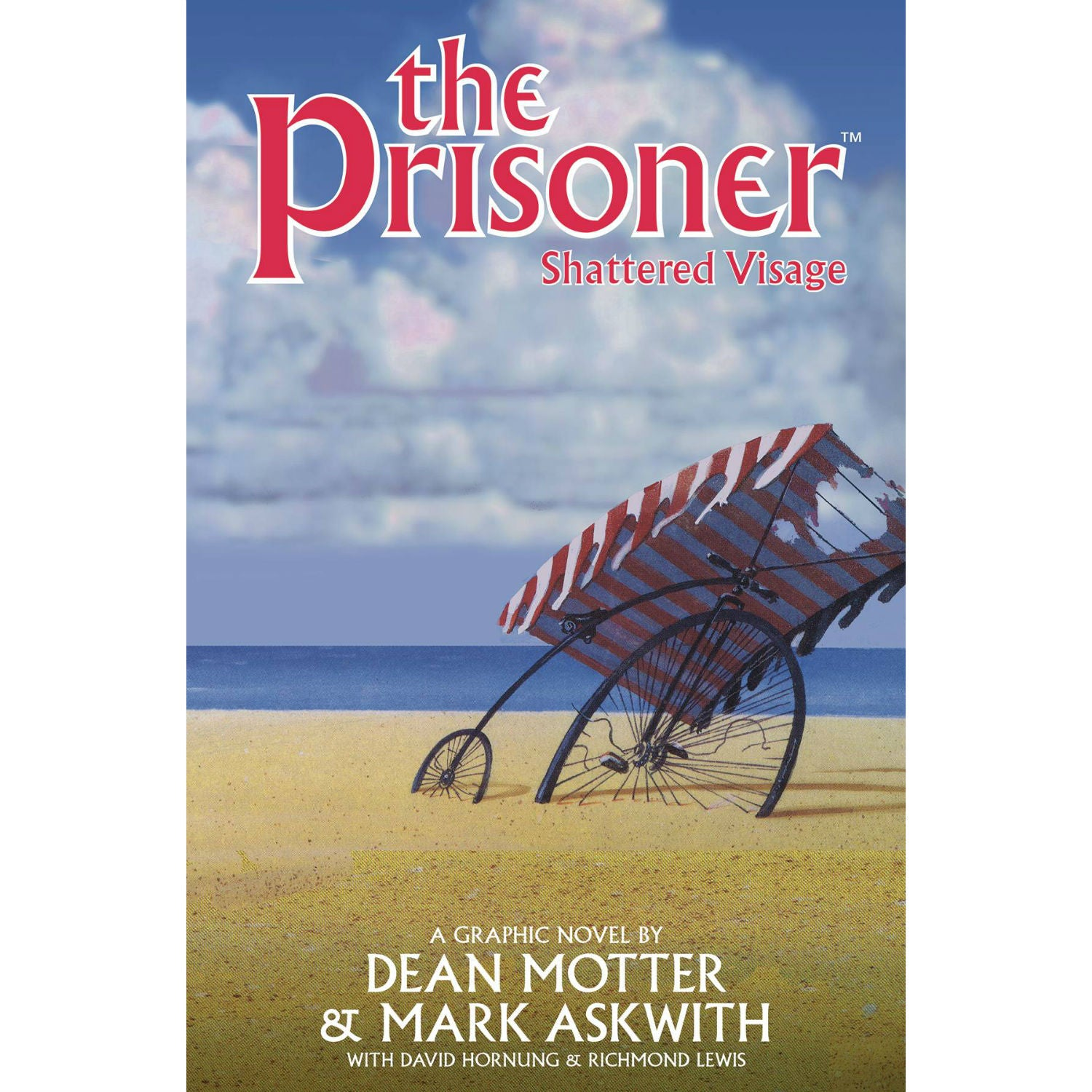 The Prisoner Vol. 2