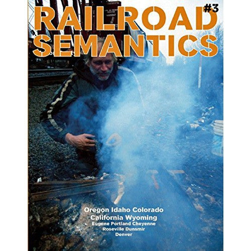 Railroad Semantics #3: Portland, La Grande, Huntington, Nampa, Pocatello, Rawlins, Laramie, Front Range, Valley, Black Butte, and Cascade