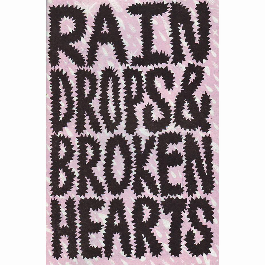 Rain Drops And Broken Hearts