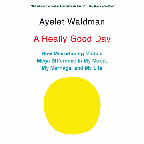 A Really Good Day (paperback)