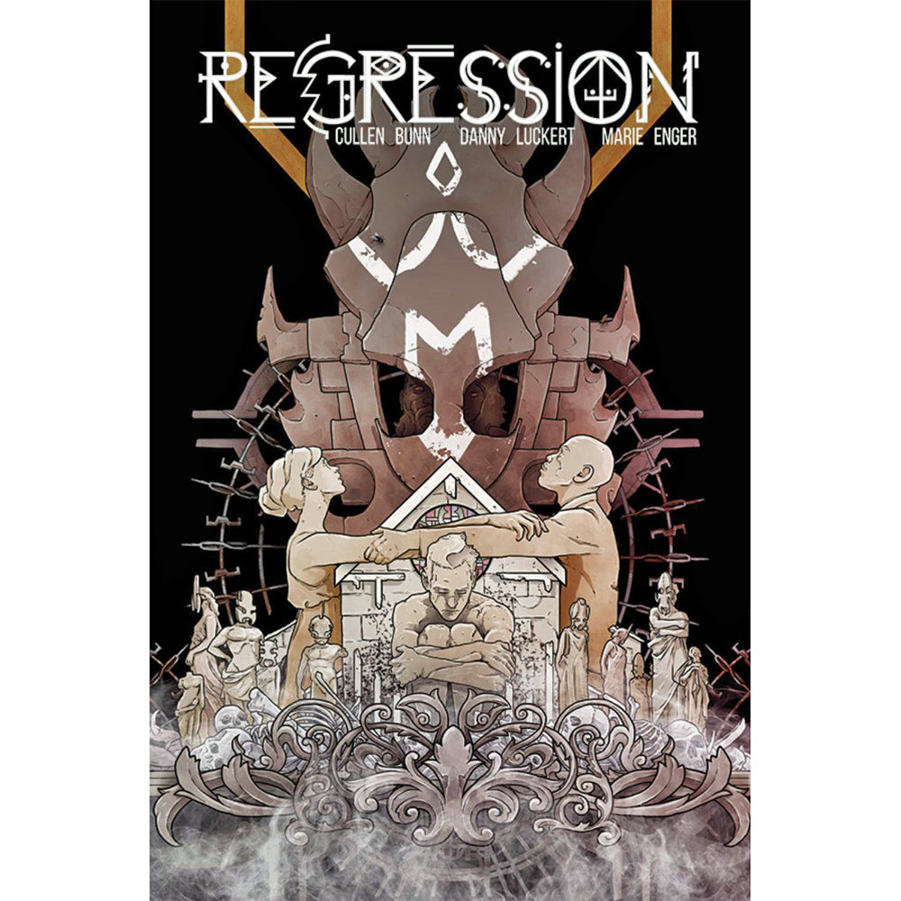 Regression Volume 2: Disciples