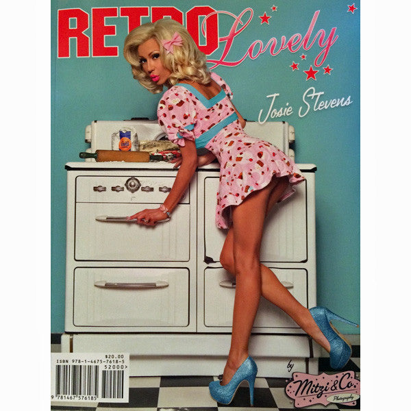 Retro Lovely Magazine #11