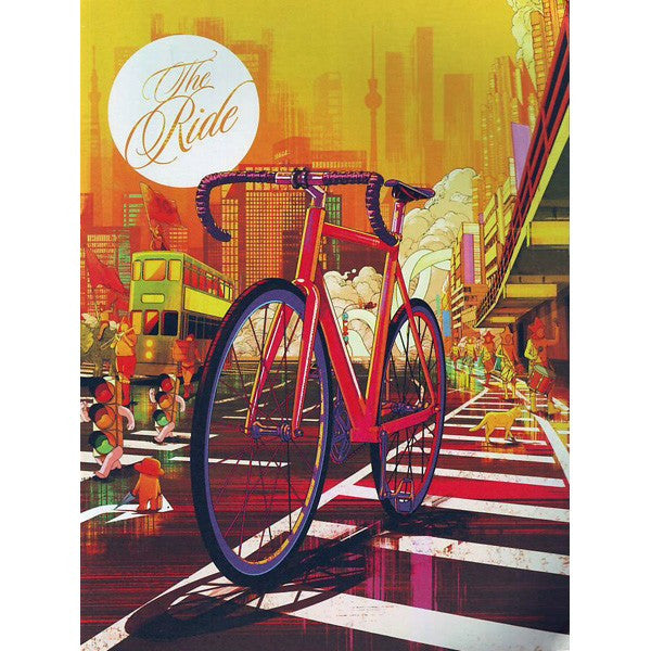 Ride Journal Volume 10