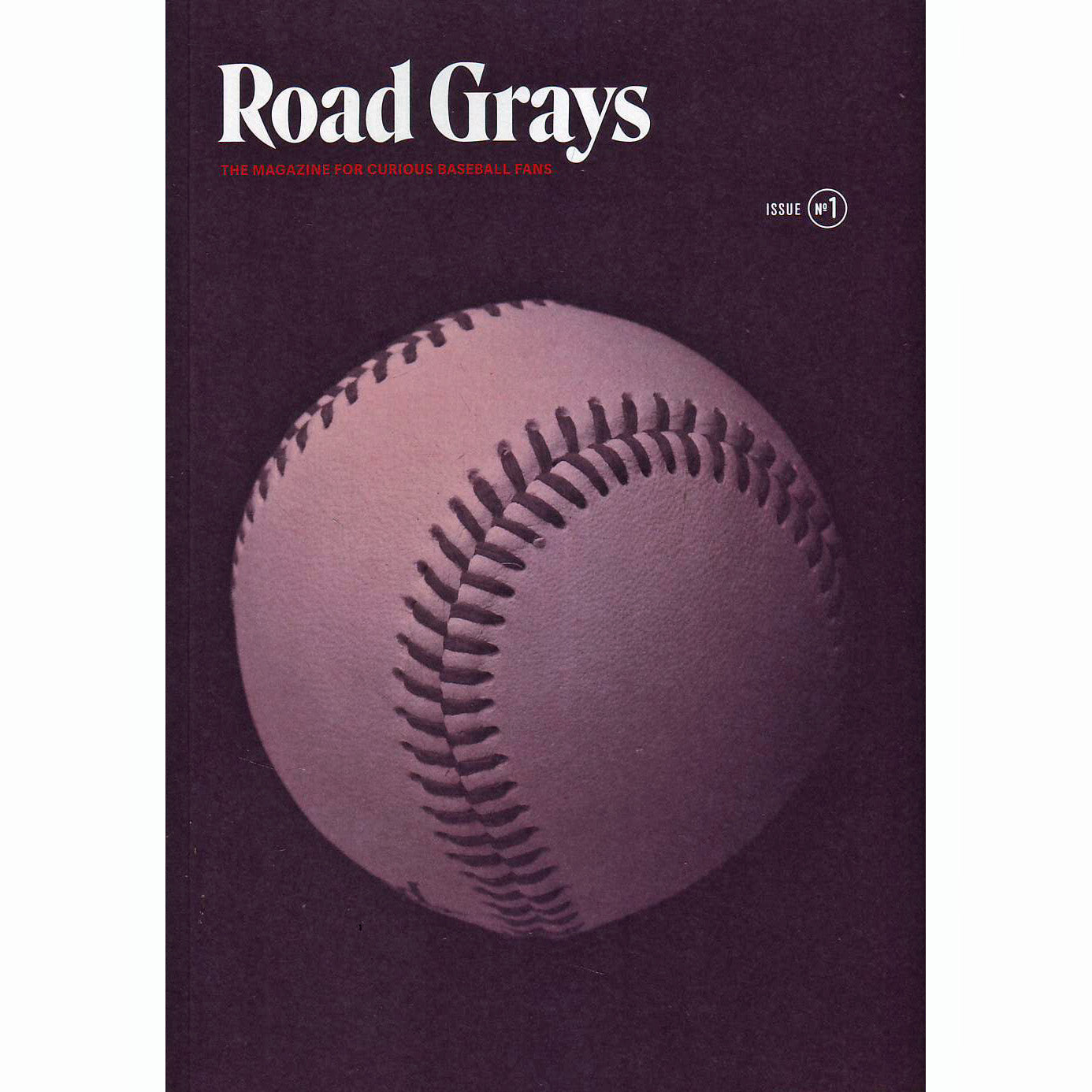 Road Grays #1