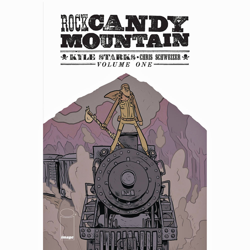 Rock Candy Mountain Vol. 1
