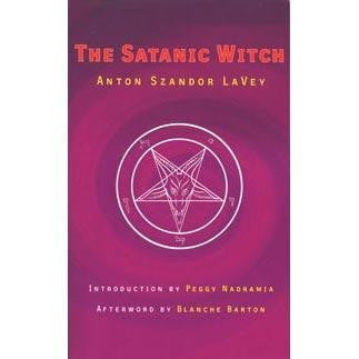 Satanic Witch
