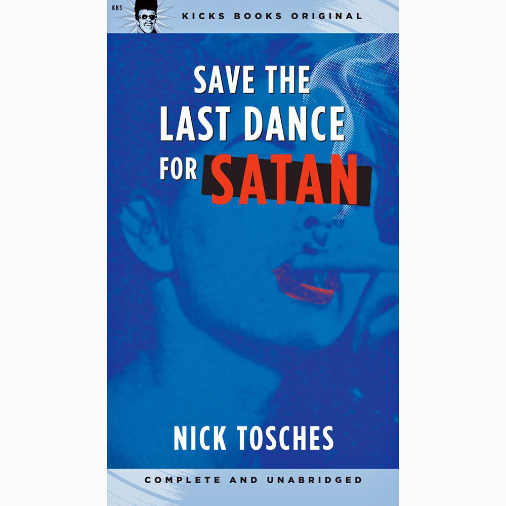 Save The Last Dance For Satan