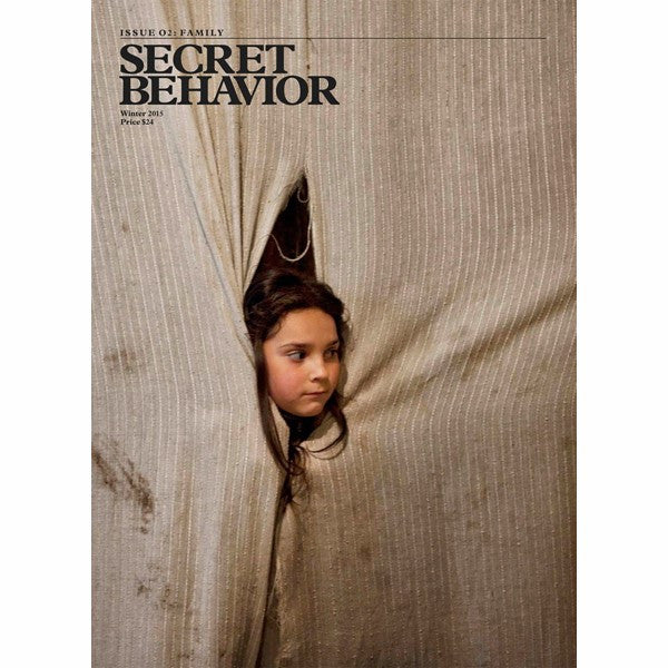 Secret Behavior #2: Family
