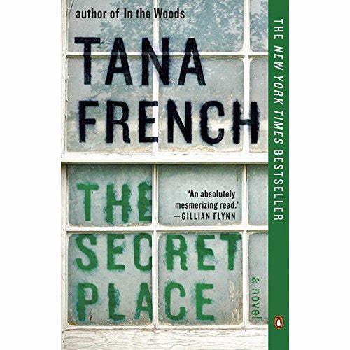 Secret Place: A Novel