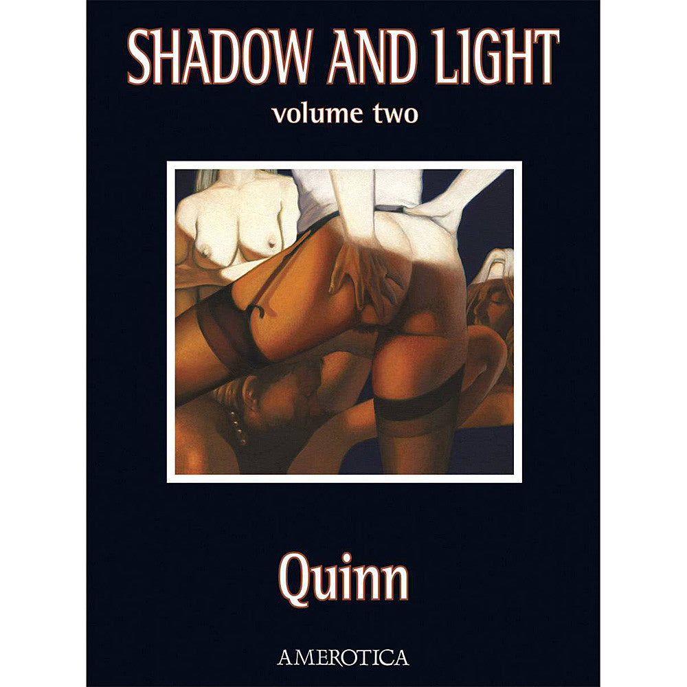 Shadow And Light Volume 2