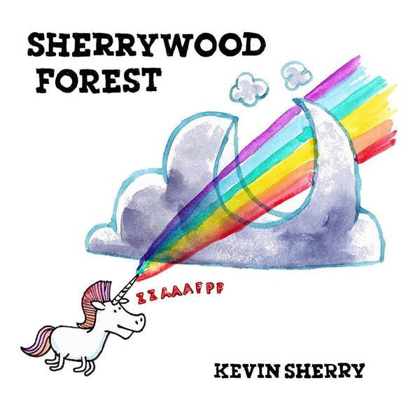 Sherrywood  Forest - SIGNED!