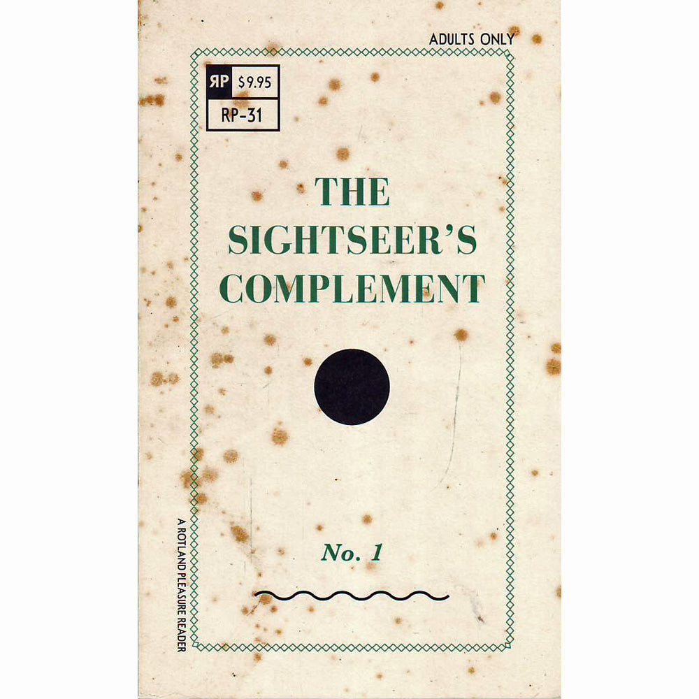 The Sightseer's Complement