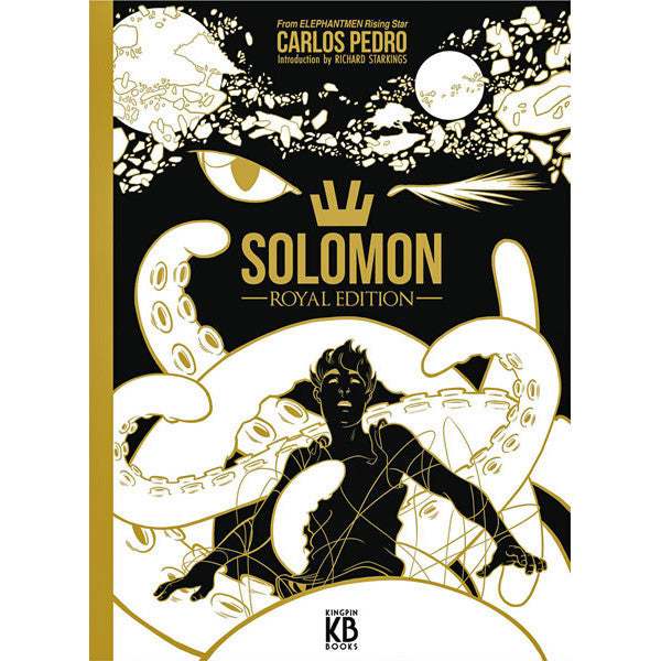 Solomon (Royal Edition)