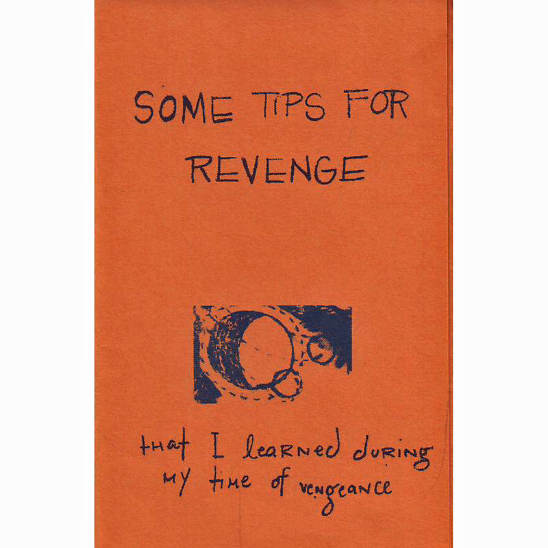 Some Tips For Revenge